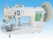 KL-777A-01单针万能褶憬机