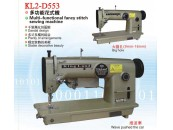KL2-d553多功能花式机