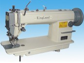 KL-222-AA多色绳子花式机